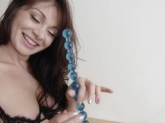 Lea Lexis in All Excess Scene