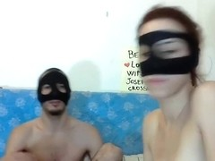 666masquerade88 amateur video 07/03/2015 from chaturbate