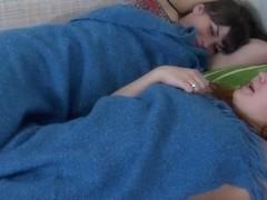 BackdoorLesbians Scene: Megan and Gertie