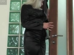 MaturesAndPantyhose Movie: Jessica D and Jerome B
