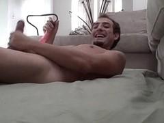Floor mattress for amateur fucking