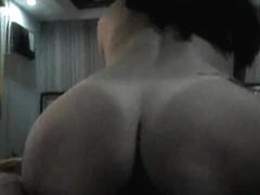 nice brazilian ass