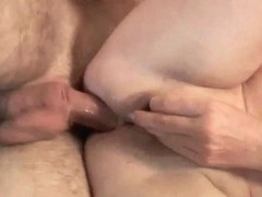 Mommy loves your cock up her ass