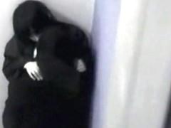 Public sex recorded on hidden camera on Japan