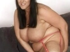 CAROL BROWN mother I'd like to fuck HOUSEWIFE ANAL TOYS