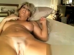 F60 Big Boobs HORNY MATURE