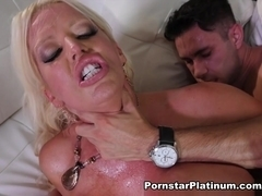 Alura Jenson in Cock Just For Me - PornstarPlatinum