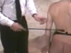 Sub punished