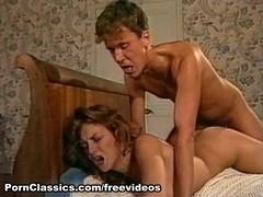 Nina Hartley in Sexual Power Movie