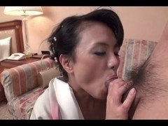 40yr old Mayumi Takahashi first Time Anal (Uncensored)