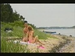 Amandla och Eva - Sexsemestern