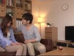 japanese fling wife