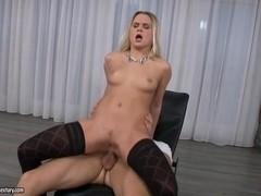 21Sextury Video: The Best Treatment