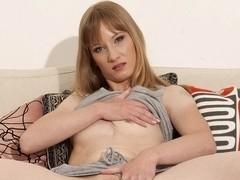 Sonja in Slim Pov Anal Movie
