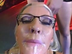 Cynthia bonet videos porn