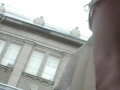 Upskirt video 2