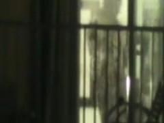 Hotel Window CFNM 2