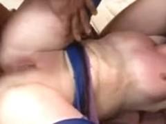 Brutal S&M Double Penetration Group Sex! vol.67