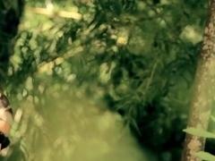 Carolina Escobar - Hidden in the Woods (2012)