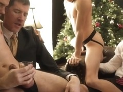 Bfs - Buyers Group- Chapter 8- Xmas Party Favor - Killian Knox, Legrand Wolf And Austin Lock
