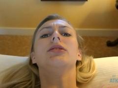 Hottest pornstar Alexa Grace in Amazing POV, Handjobs porn movie