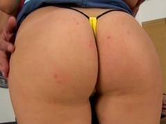 Best pornstar in Incredible European, Brunette xxx clip