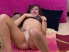 Fabulous pornstar in Best MILF, Masturbation adult video