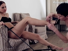Russian-Mistress Video: Linda