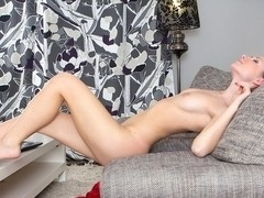 Teddy In Orgasmic Babe
