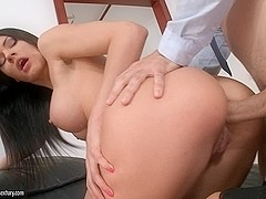 Kitana LureSexy for a teacher Video
