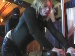 FetishNetwork Movie: Spanking And Humiliation