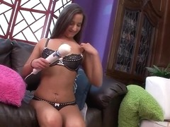 Amirah Adara - Toys Movie