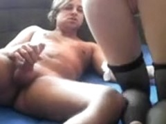 Amazing German Anal Legal Age Teenager