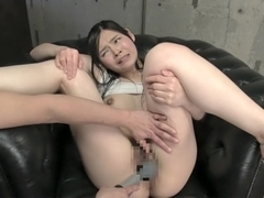 Incredible Japanese slut in Best Fetish, Teens JAV scene