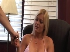 AGED WOMAN CAN'T LIVE WITHOUT YOUTHFUL CUTIES III