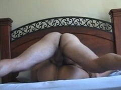 Amazing Hot Indian American Homemade with Boyfriend Part 2