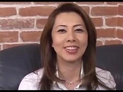 Yumi Kazama - Beautiful Japanese MILF 1