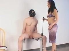 cbt - handjob - femdom