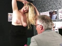 CumPerfection - Megan Clara Big Tit Facial