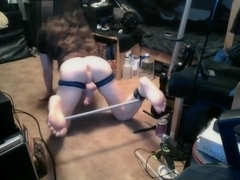 Testing a spreader bar