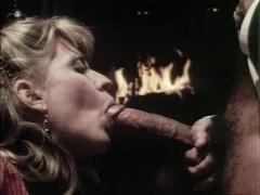 Sharon Kane meets Ron Jeremy. Valuable facial to finish!