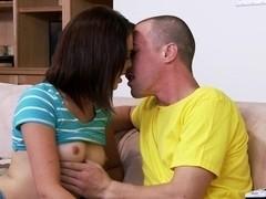 Twistys Hard Video: Kiera Winters