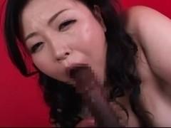 Nice japanese BBW