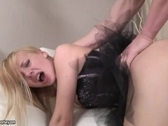 21Sextury Video: Anal Teen Angel Cherry