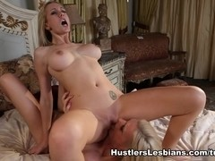 Brett Rossi in Kittens and Cougars #5