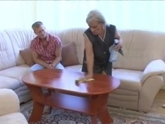 the sofa gag