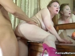 StunningMatures Clip: Viola D and Nicholas