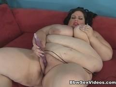 BBWSexVideos: Delilah Black 2