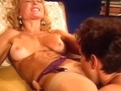 Nina Hartley my queen