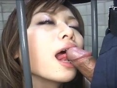 Nihon 9 - Uncensored prison creampie